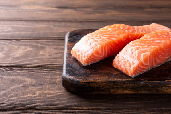Gorduras em dieta de emagrecimento