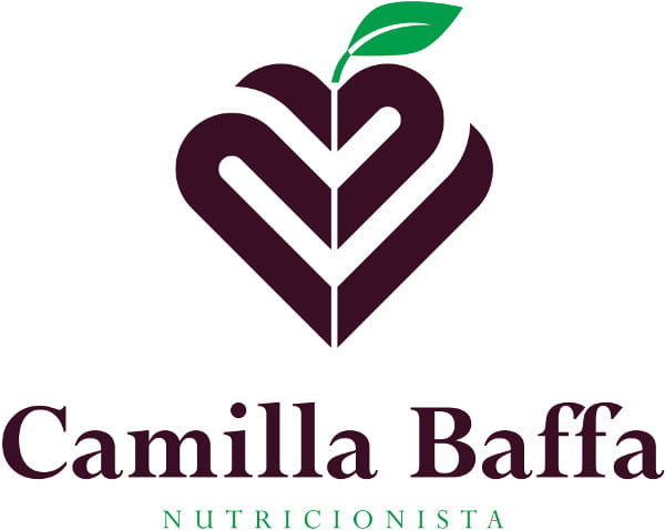 Logo da Nutricionista Camilla Baffa