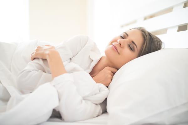 Saúde do sono - como você tem dormido